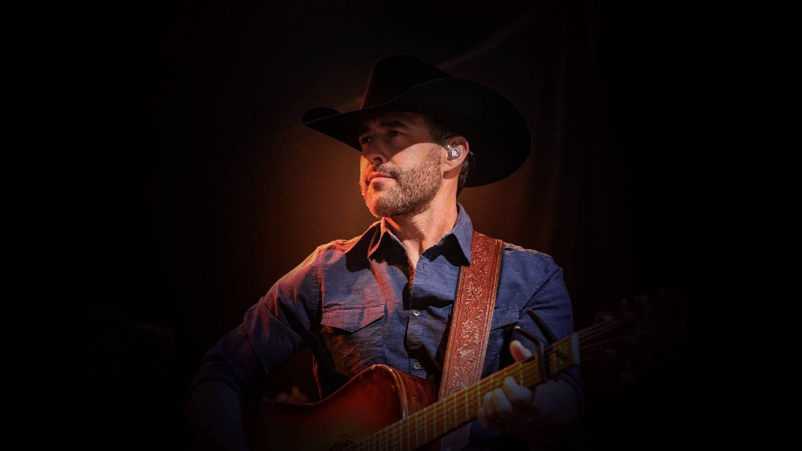 Aaron Watson (Rescheduled from 3/19/2020, 6/5/2020)