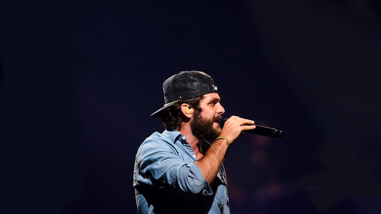 Thomas Rhett (Rescheduled from 7/30/2020)
