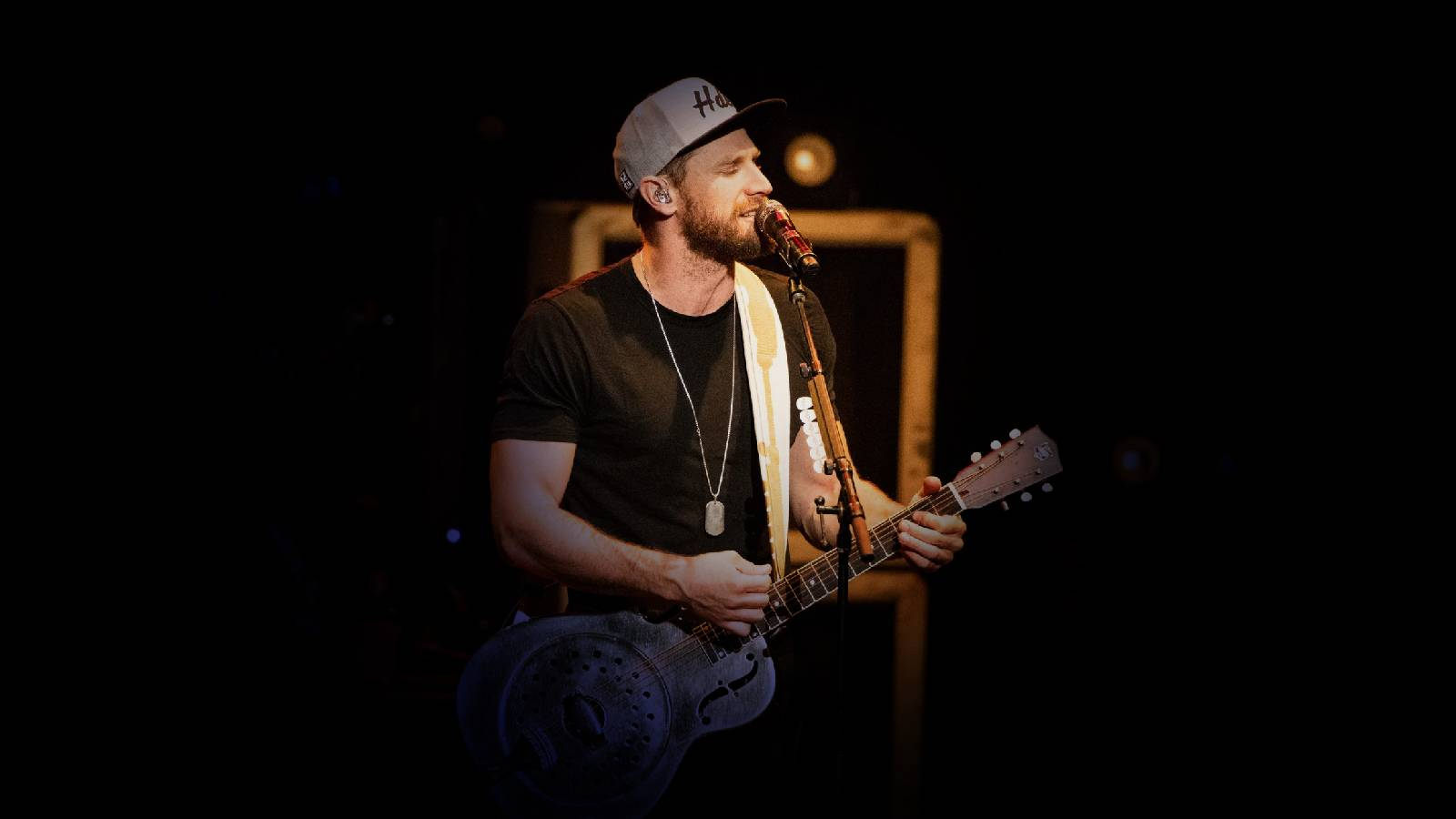 Chase Rice (Drive-In Concert)
