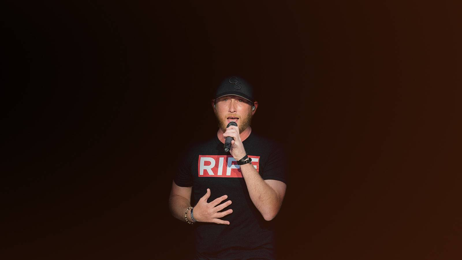 Cole Swindell (Rescheduled from 3/27)