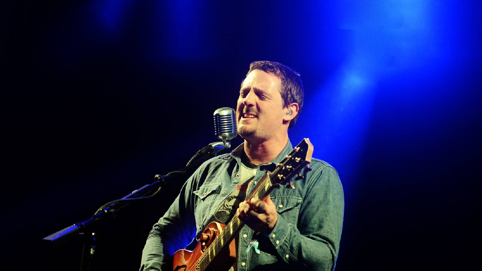 Sturgill Simpson with Tyler Childers