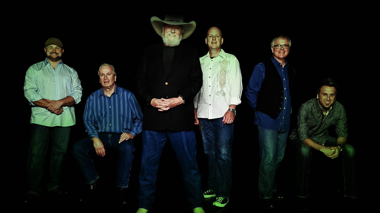 Marshall Tucker Band (Rescheduled from 4/3)