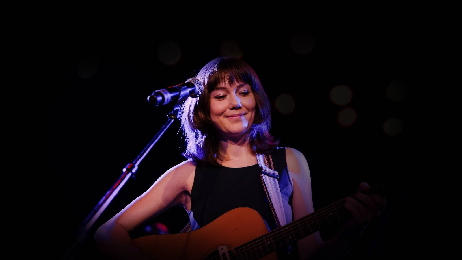 Molly Tuttle Band (21+ Event)