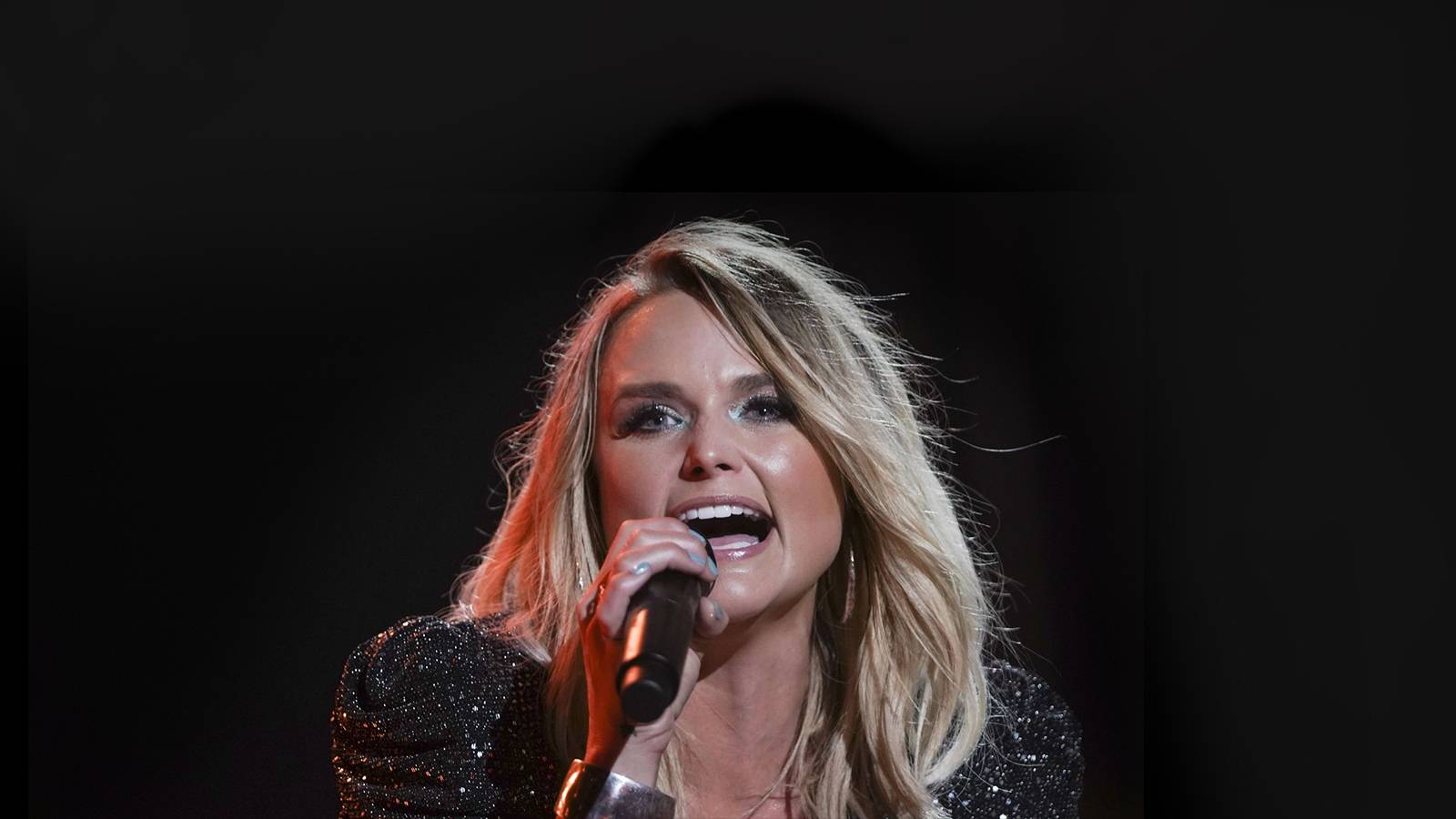 Miranda Lambert (Rescheduled from 5/9)