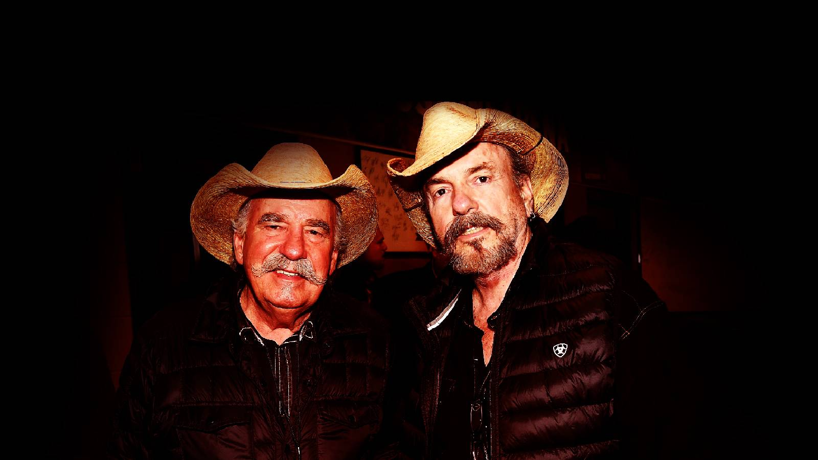 Bellamy Brothers (Rescheduled from 3/28)