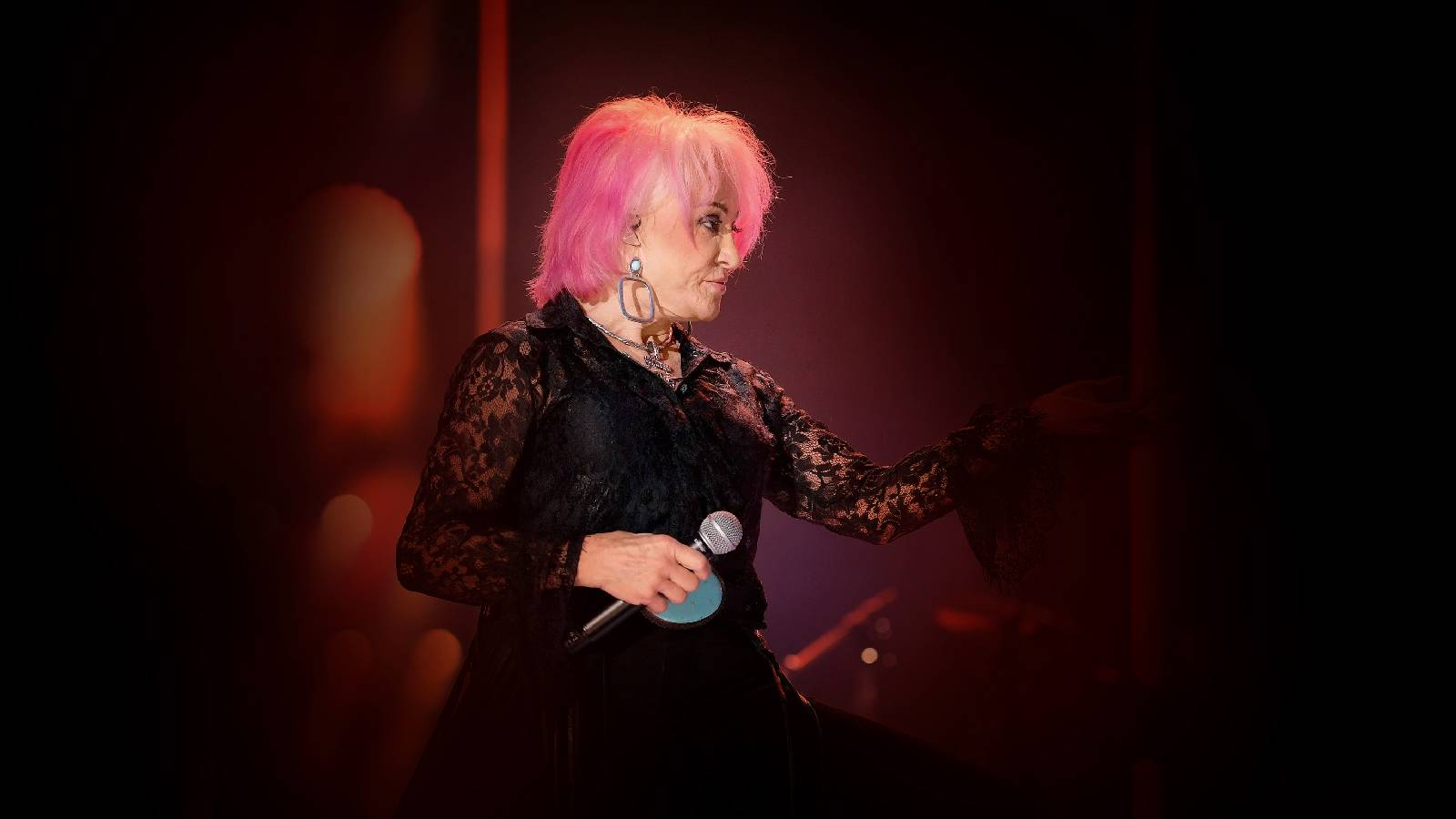 Tanya Tucker (Rescheduled from 5/20)