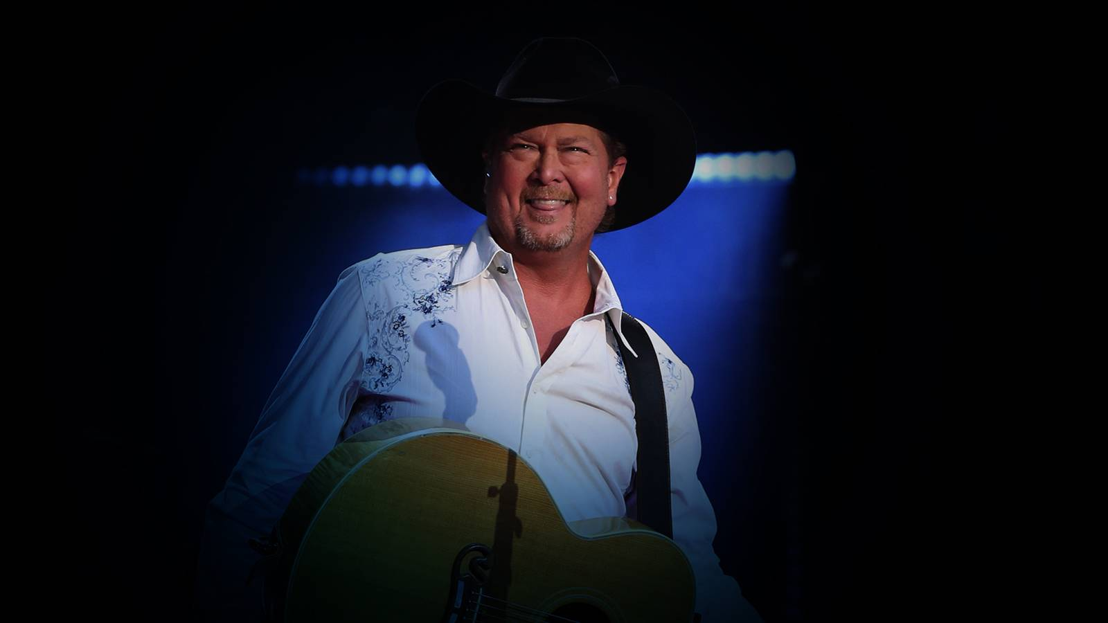 Tracy Lawrence (Rescheduled from 5/16, 6/25)