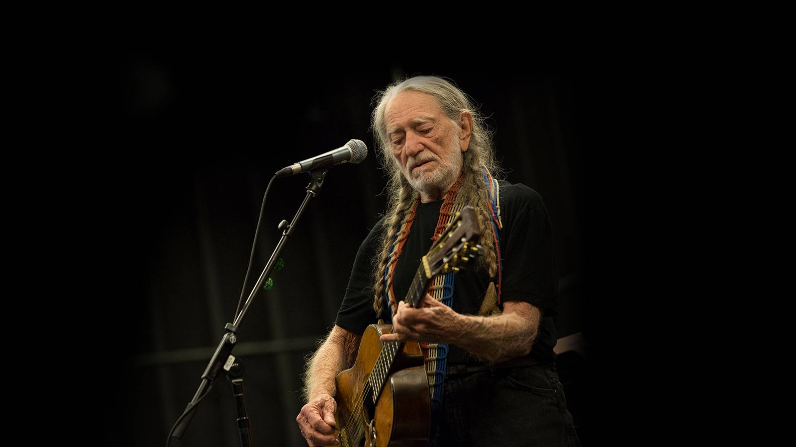 Willie Nelson and Family (Rescheduled from 5/2)