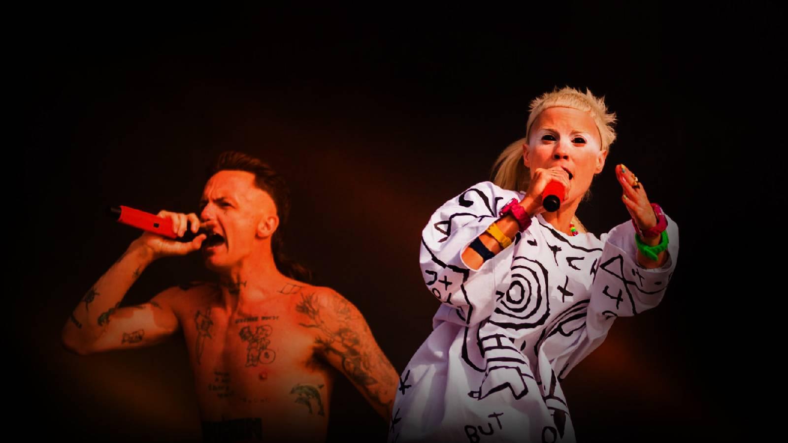 Die Antwoord (21+ Event) (Rescheduled from 9/10/2019, 5/11/2020)