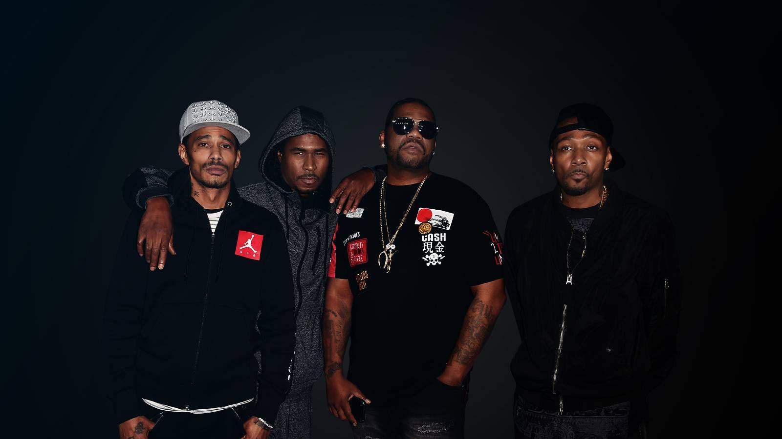 Bone Thugs N Harmony (21+ Event)
