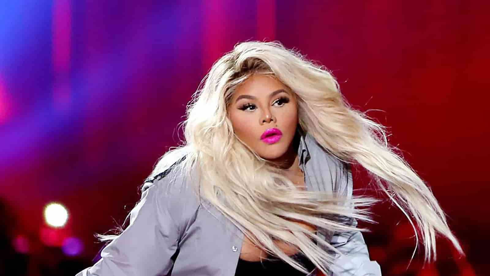 Lil Kim (Rescheduled from 4/4/2020, 6/20/2020)