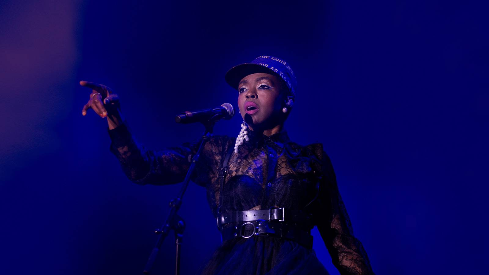 Lauryn Hill (Rescheduled from 5/16)