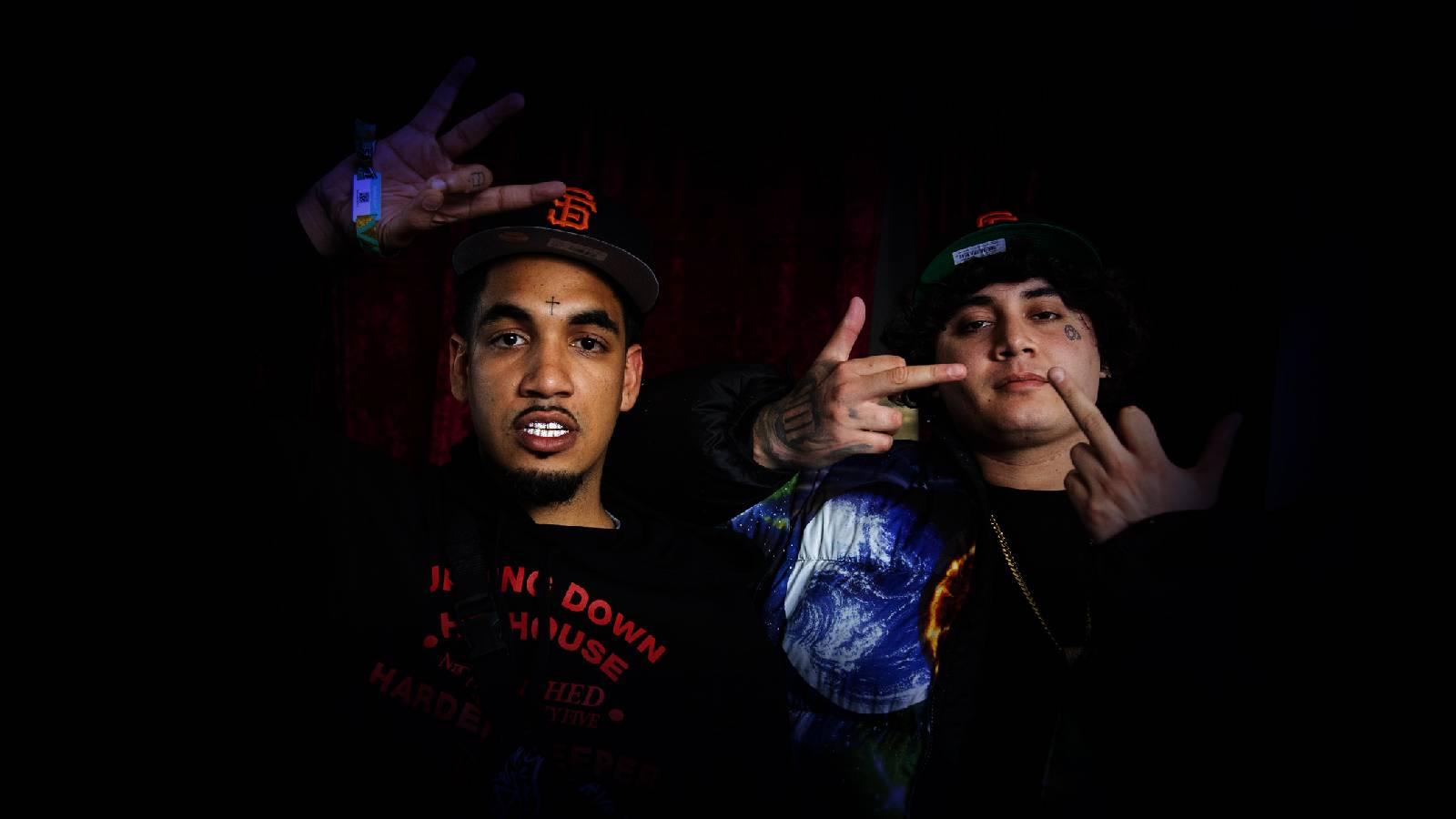 Shoreline Mafia (Rescheduled from 3/13)