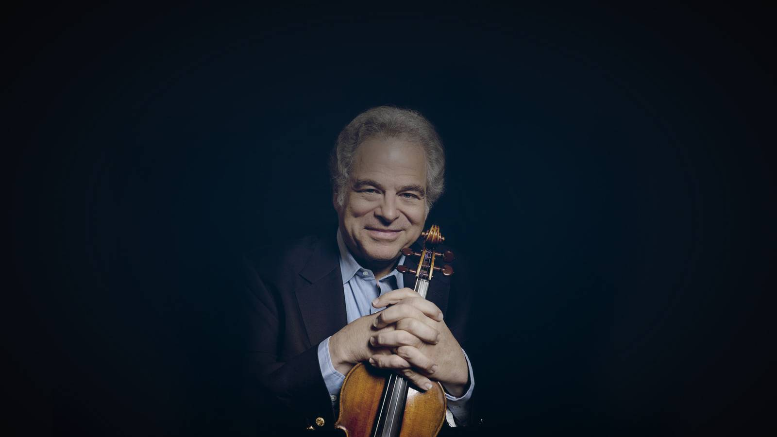 Itzhak Perlman (Rescheduled from 4/4/2020)