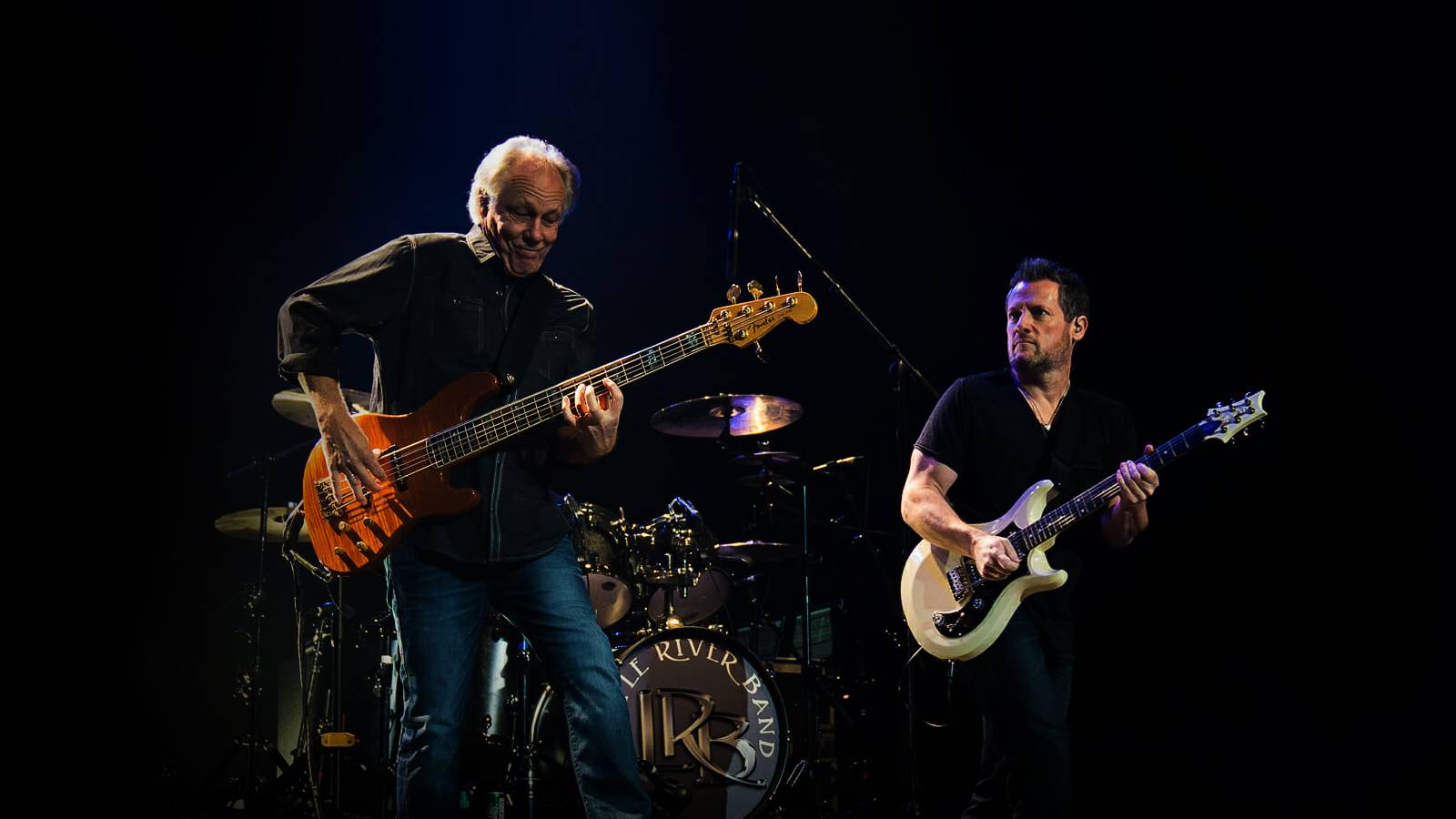 Little River Band (Rescheduled from 3/26/2020)