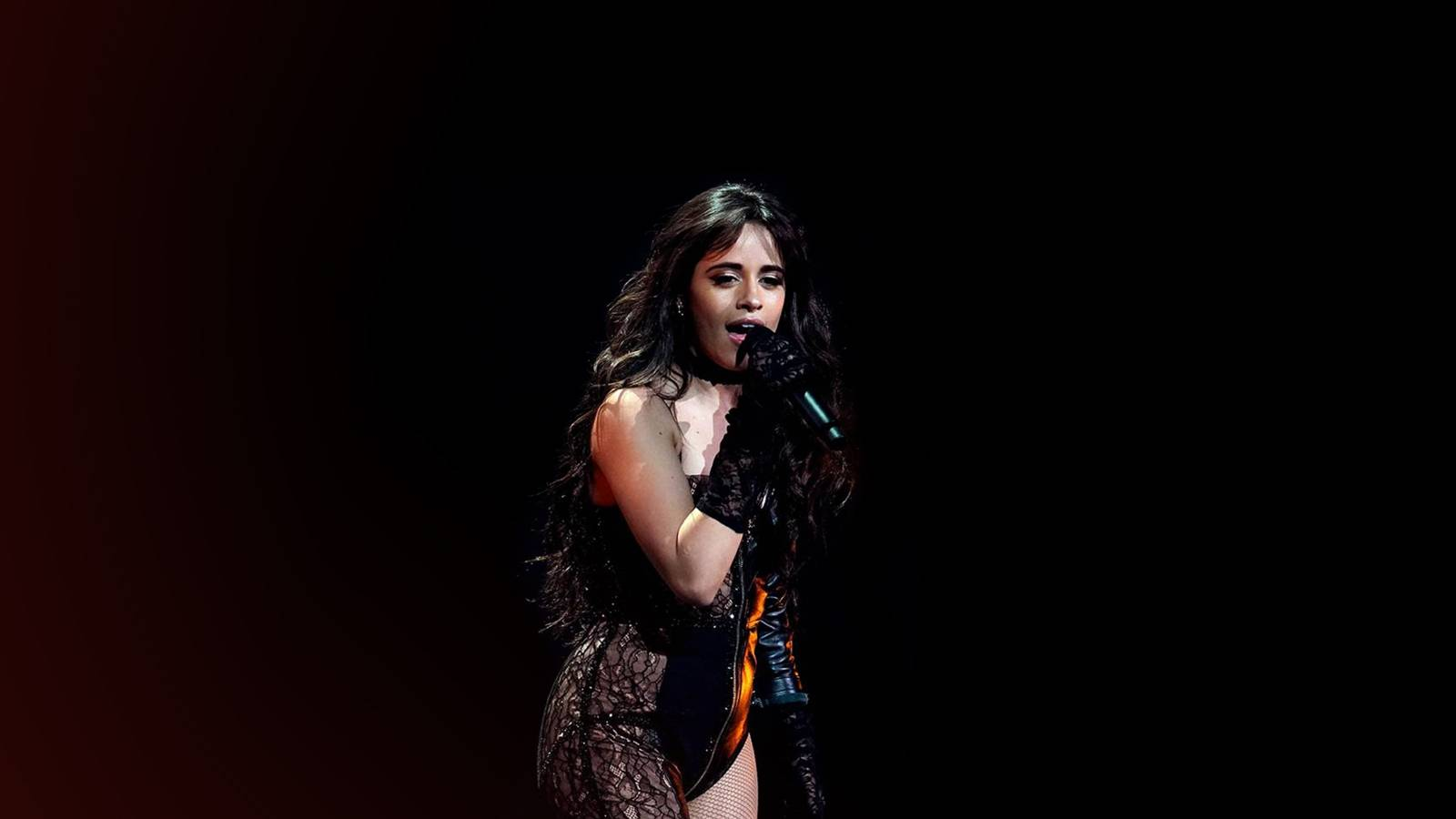 Camila (Rescheduled from 2/8)