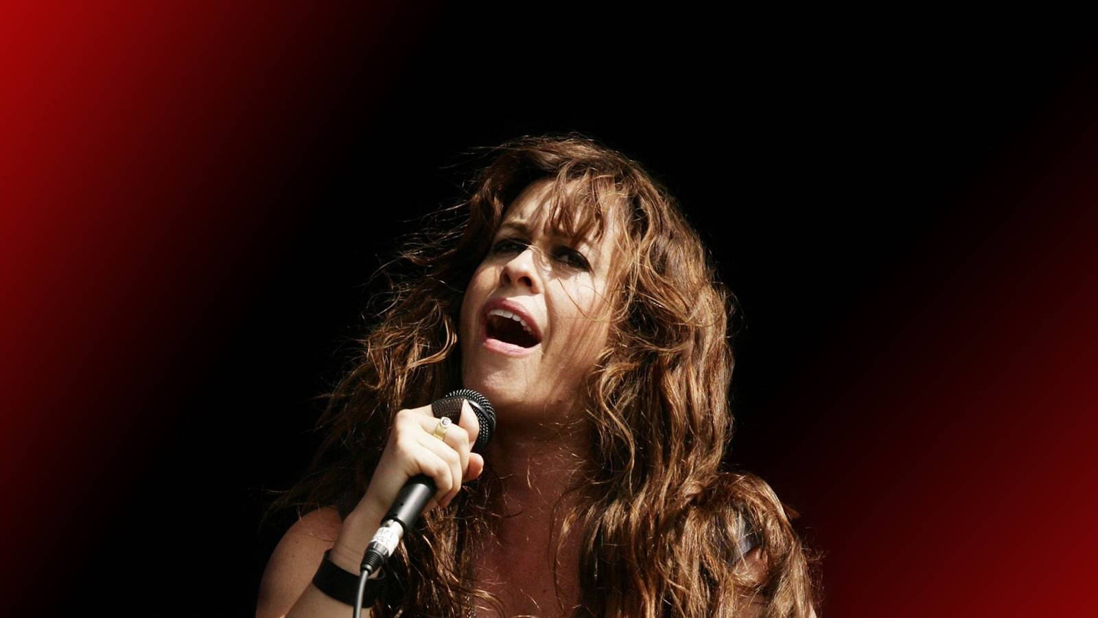 Alanis Morissette (Rescheduled from 6/10/2020)