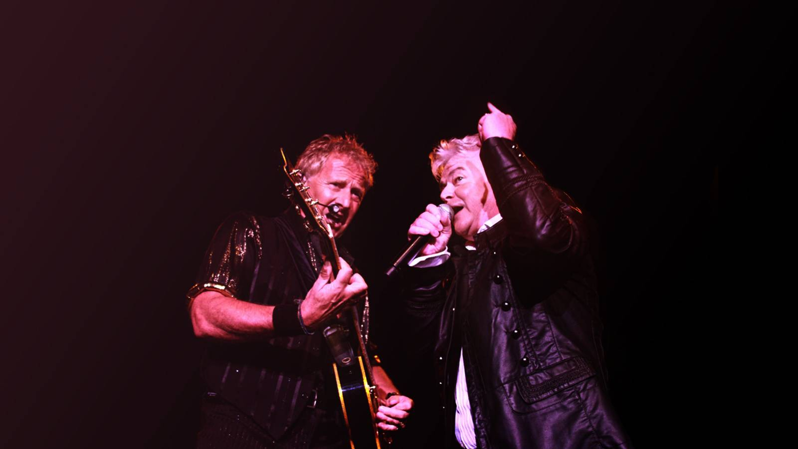 Air Supply (Rescheduled from 3/19)