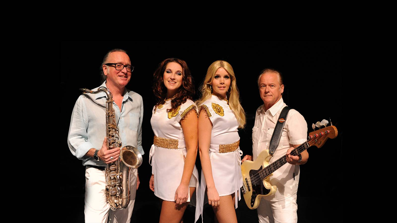 ABBA The Concert - ABBA Tribute (Rescheduled from 5/14/2020, 10/22/2020)