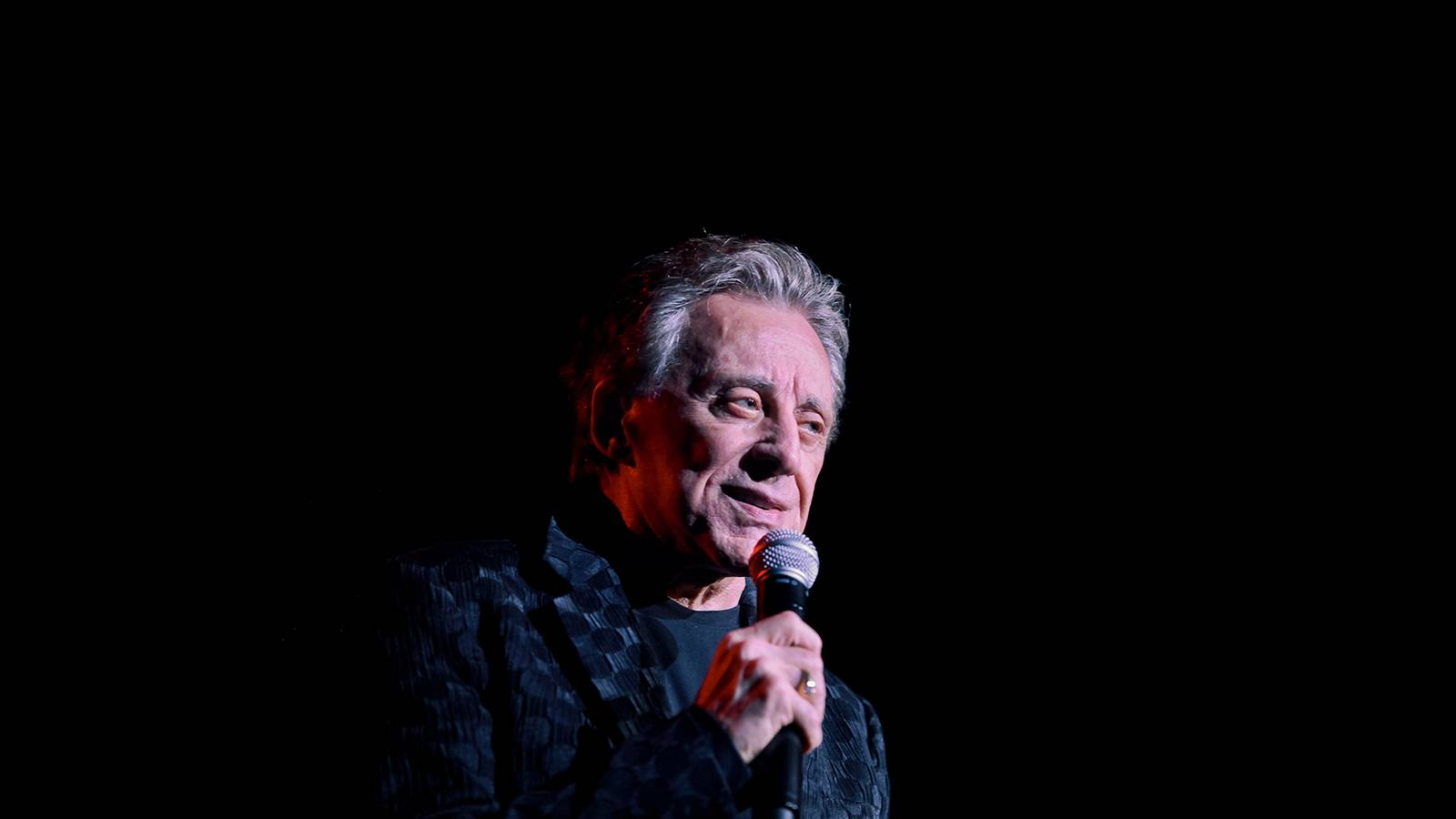 Frankie Valli (Rescheduled from 4/4/2020)