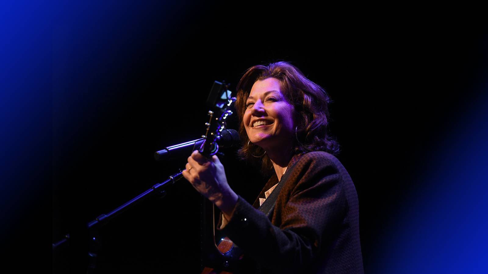 Amy Grant (Rescheduled from 3/6)