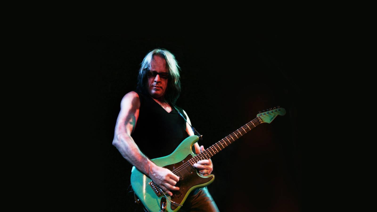 Todd Rundgren (Rescheduled from 6/7/2020)