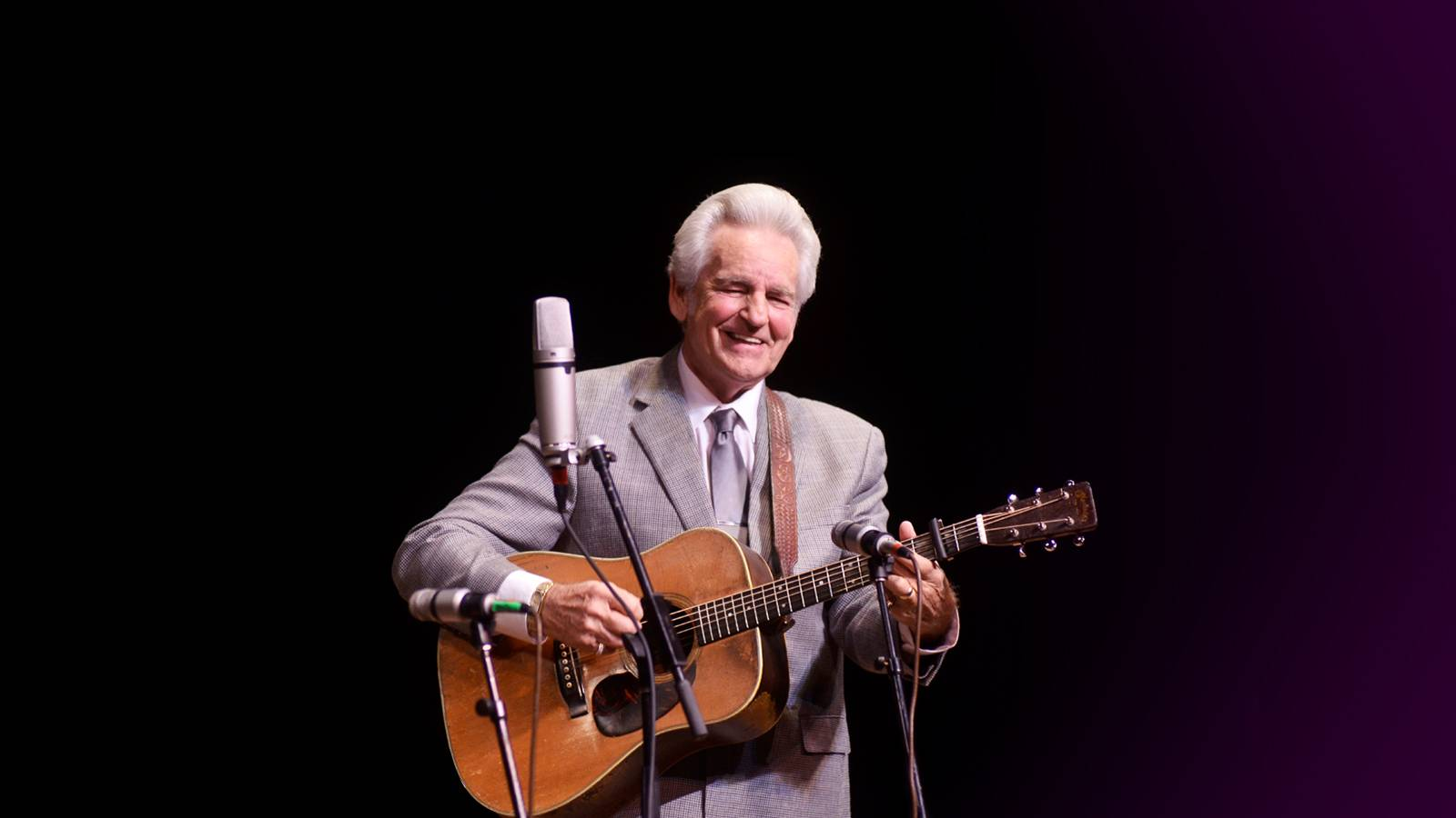 Del McCoury Band (Rescheduled from 8/8/2020)