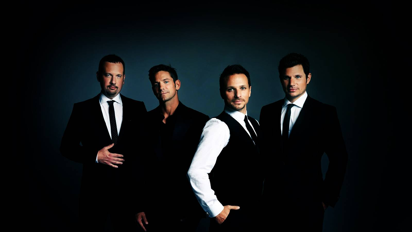 98 Degrees (18+ Event) (Rescheduled from 4/18/2020)
