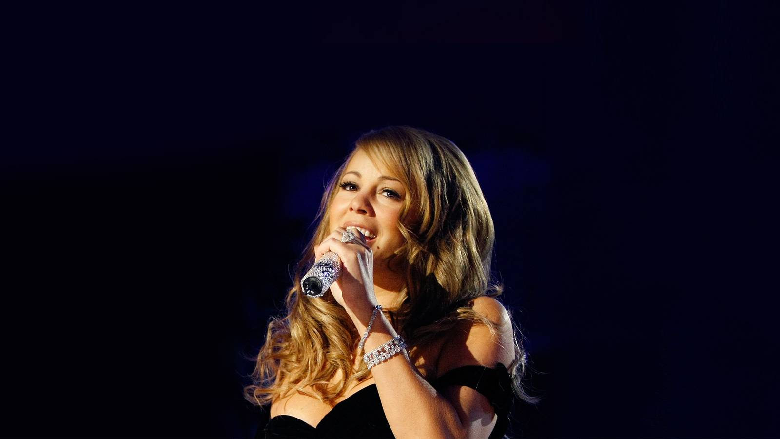 Mariah Carey (Rescheduled from 3/10)