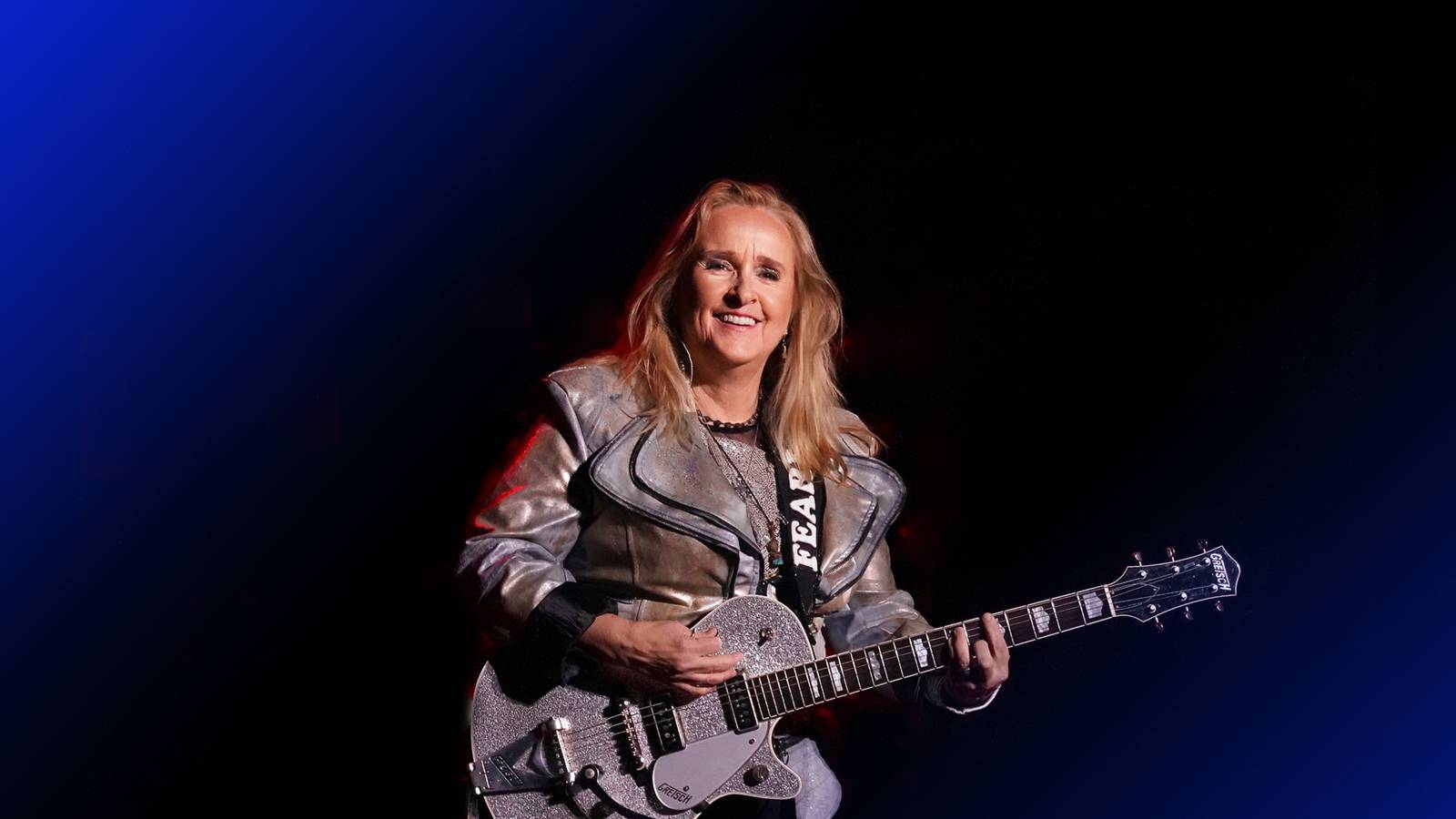 Melissa Etheridge (Rescheduled from 4/14)