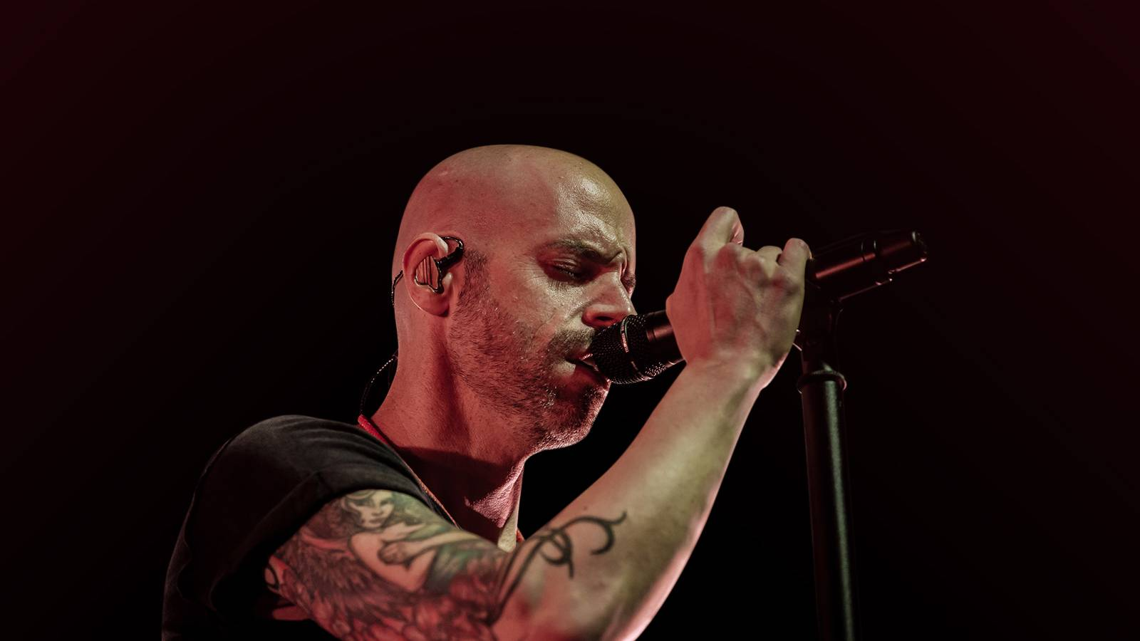 Daughtry (Rescheduled from 7/1/20)