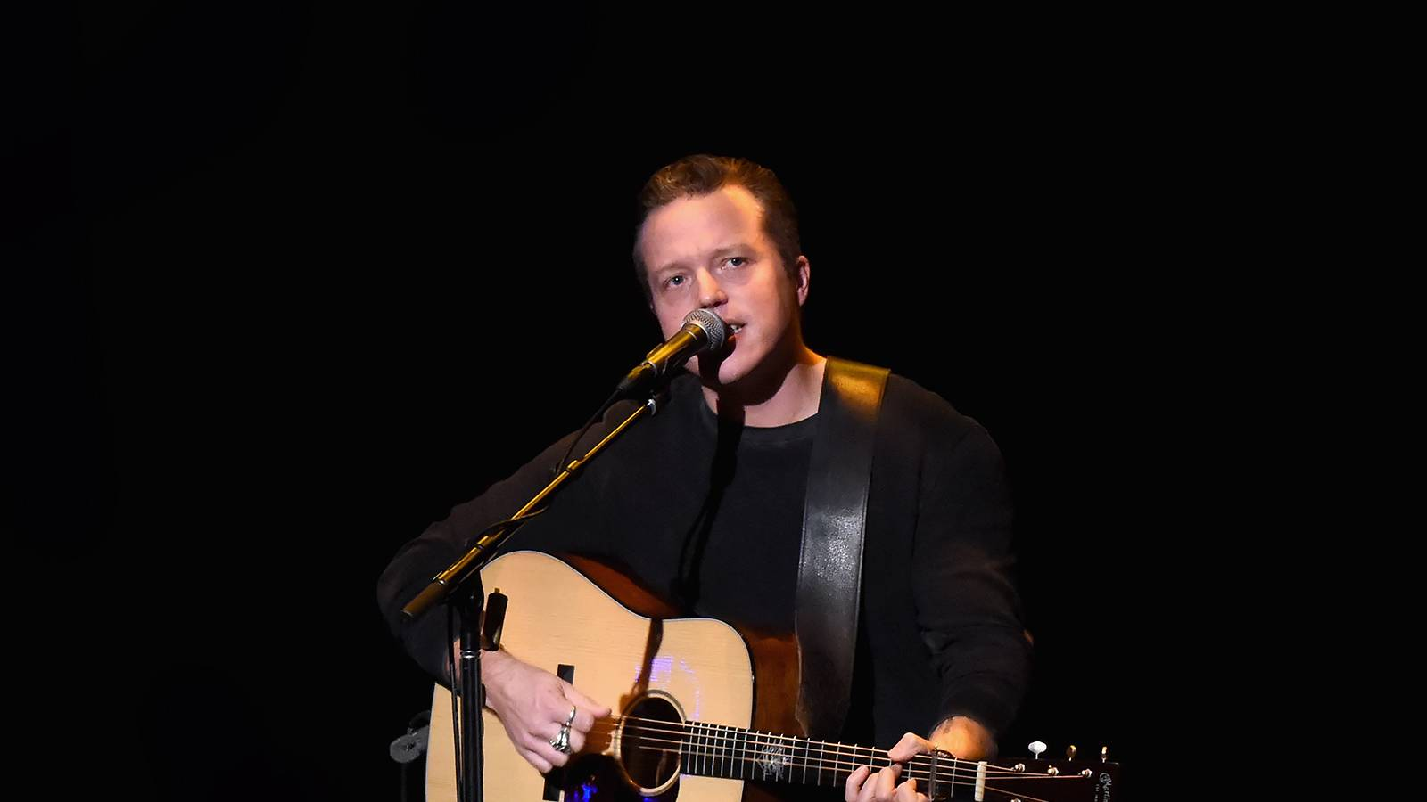 Jason Isbell (Rescheduled from 8/2/2020)