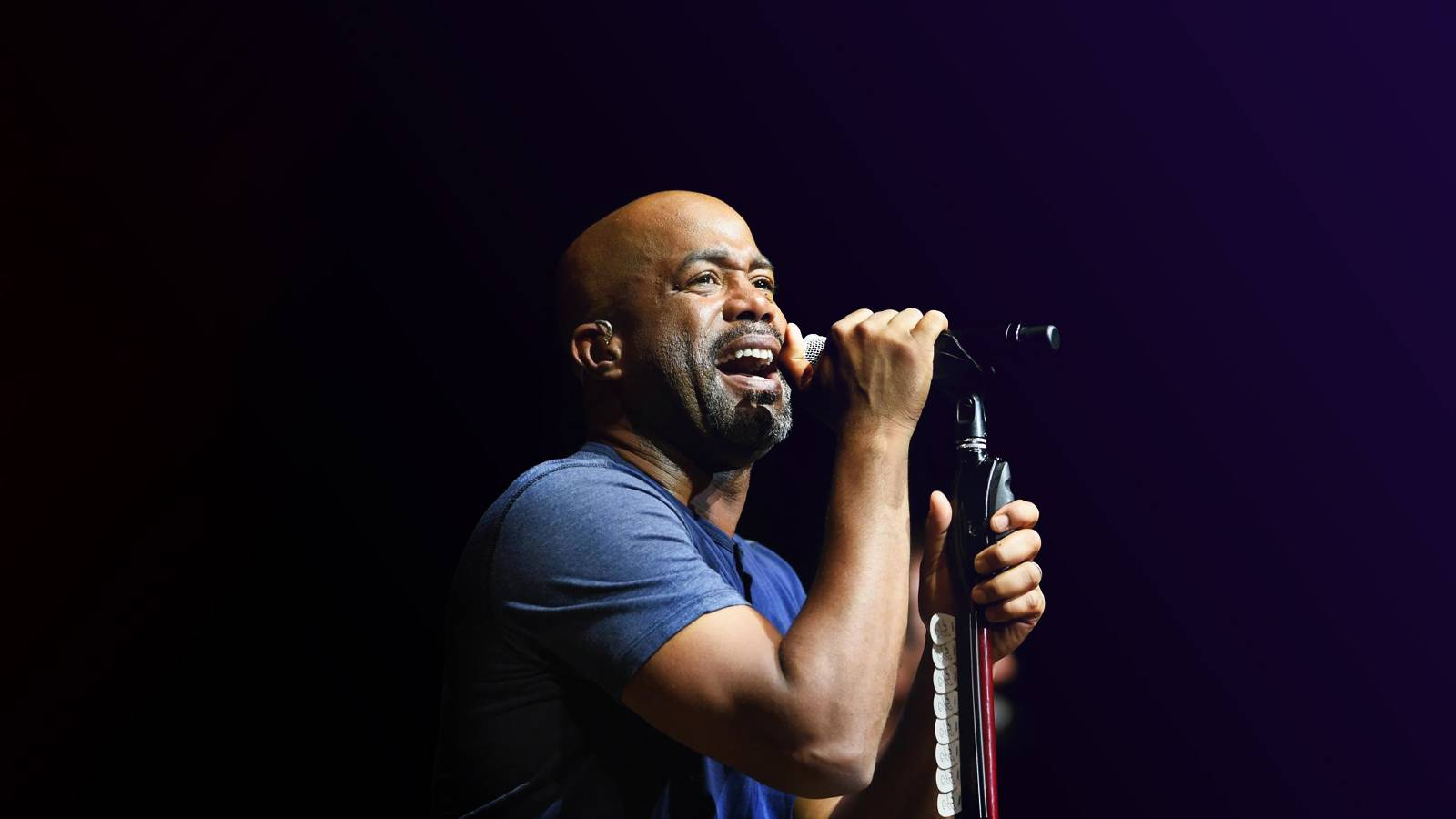 Darius Rucker (16+ Event)