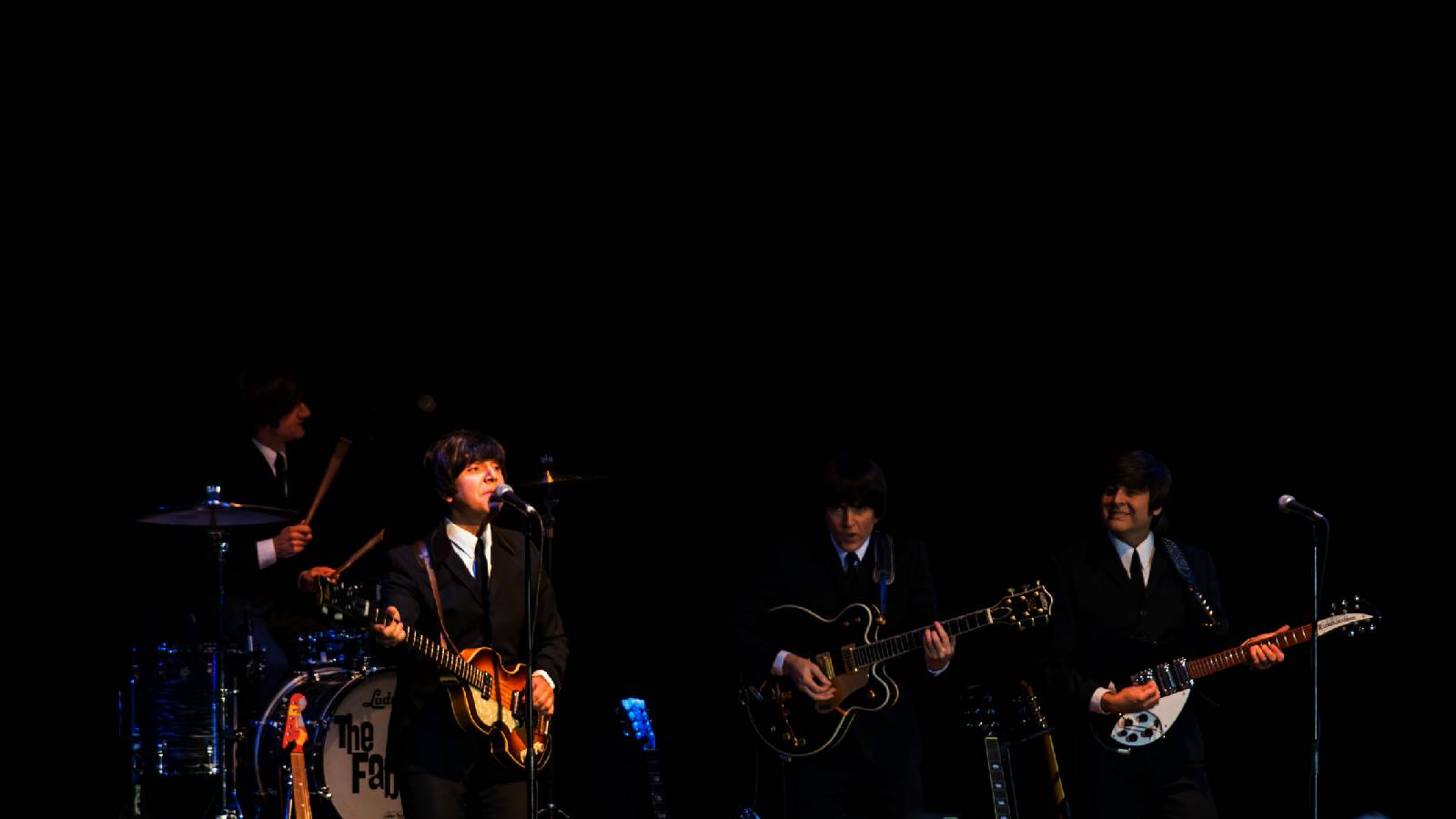 The Fab Four - The Ultimate Beatles Tribute (Rescheduled from 6/4/2020)