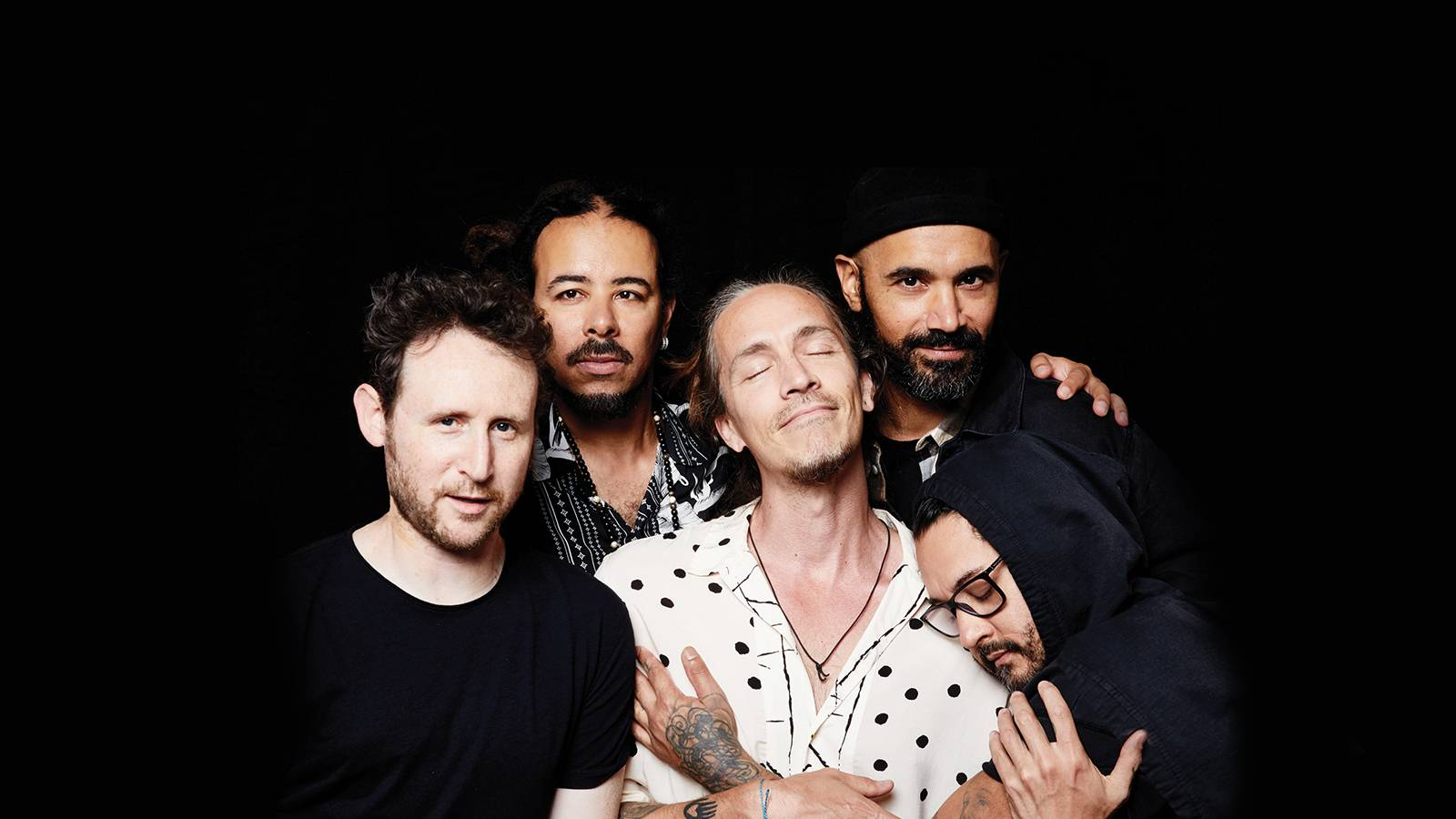 Incubus (Rescheduled from 12/5/2019)