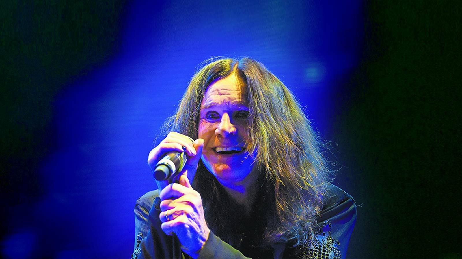 Ozzy Osbourne (Rescheduled from 6/4/2019)