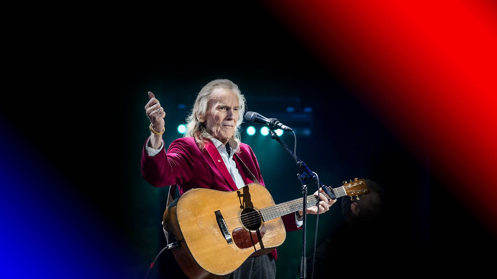 Gordon Lightfoot (Rescheduled from 10/29/2019, 6/4/2020)