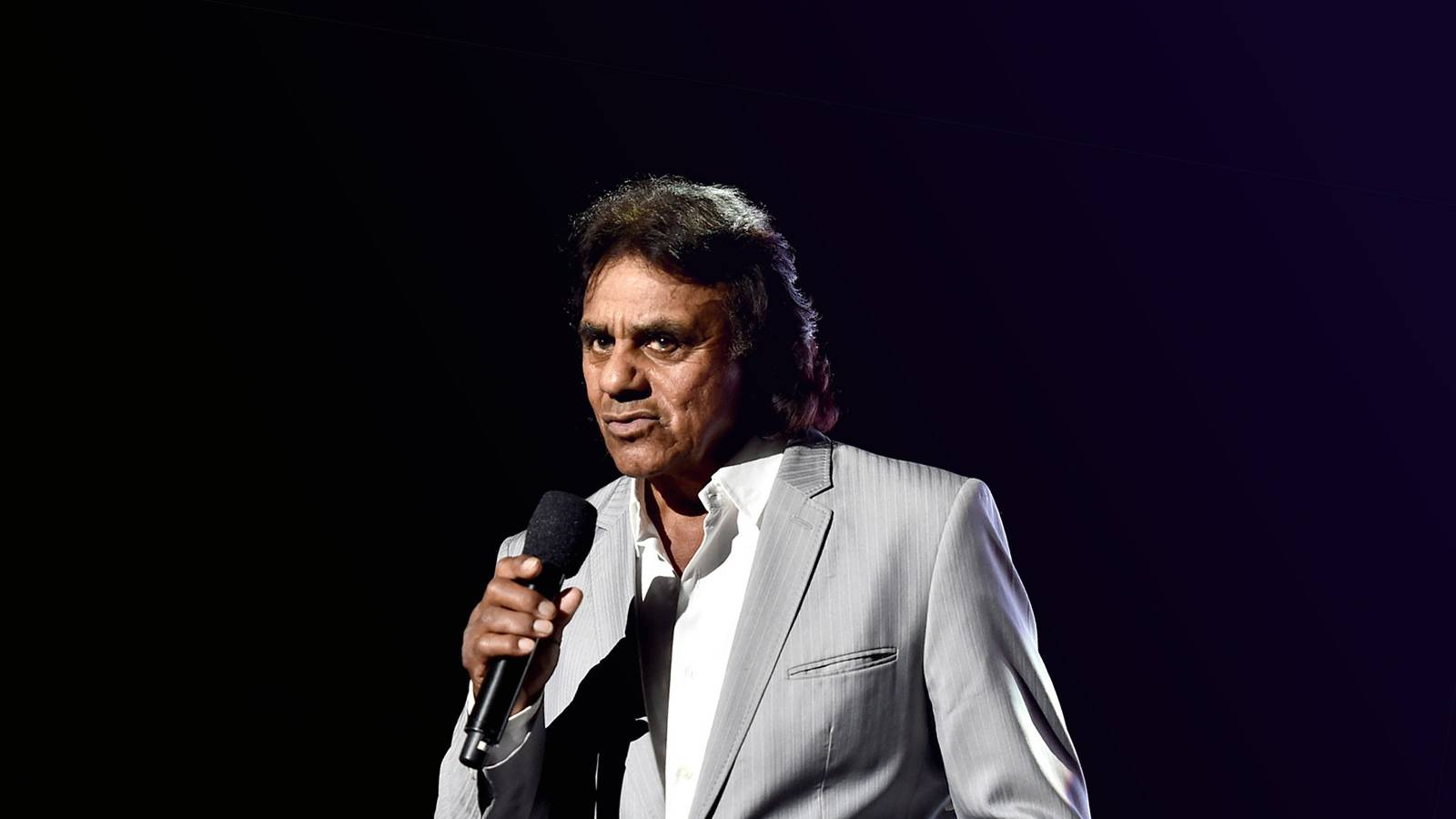 Johnny Mathis (Rescheduled from 03/20)