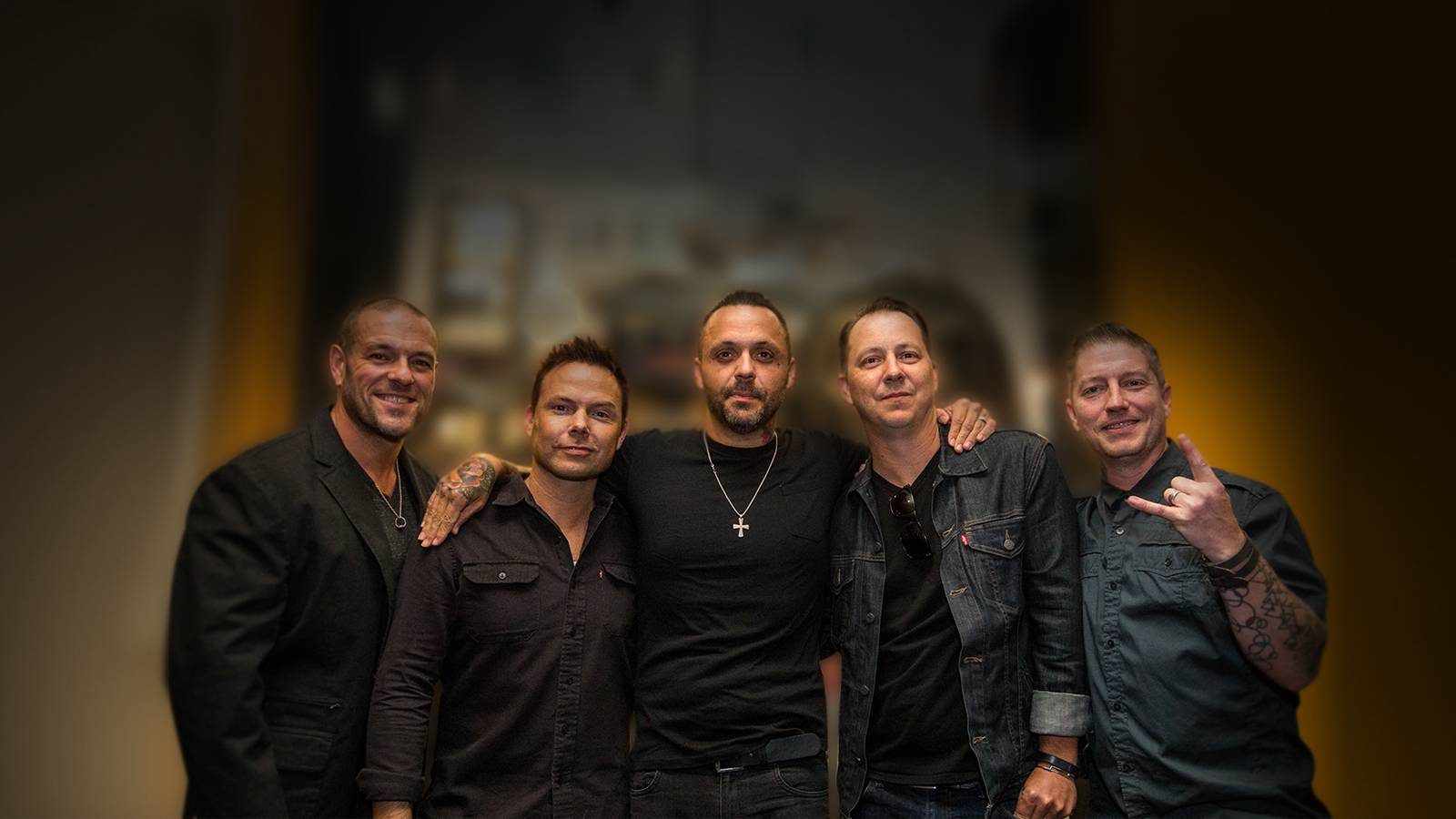 Blue October (18+ Event) (Rescheduled from 4/8)