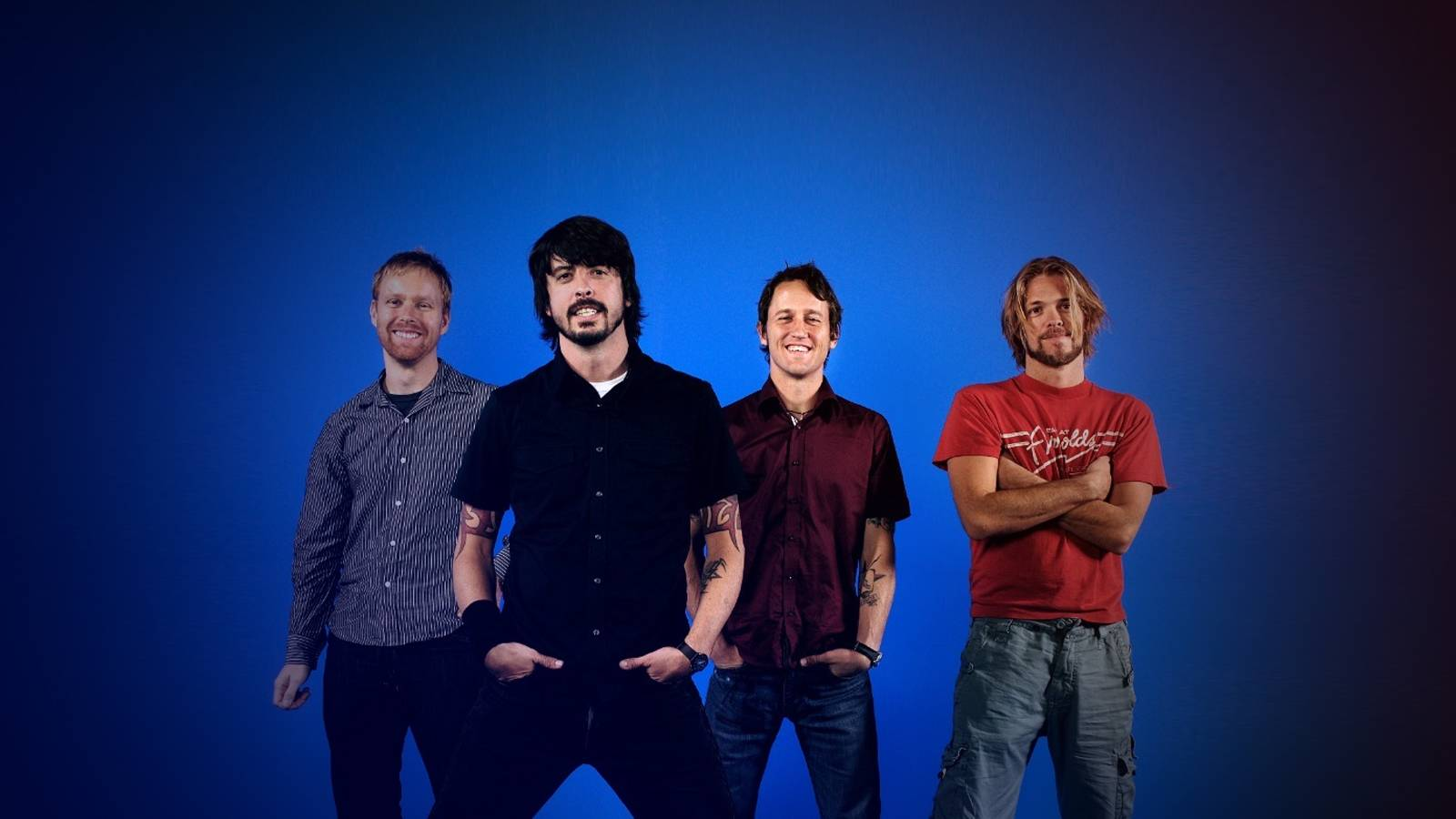 Foo Fighters (Rescheduled from 4/12)