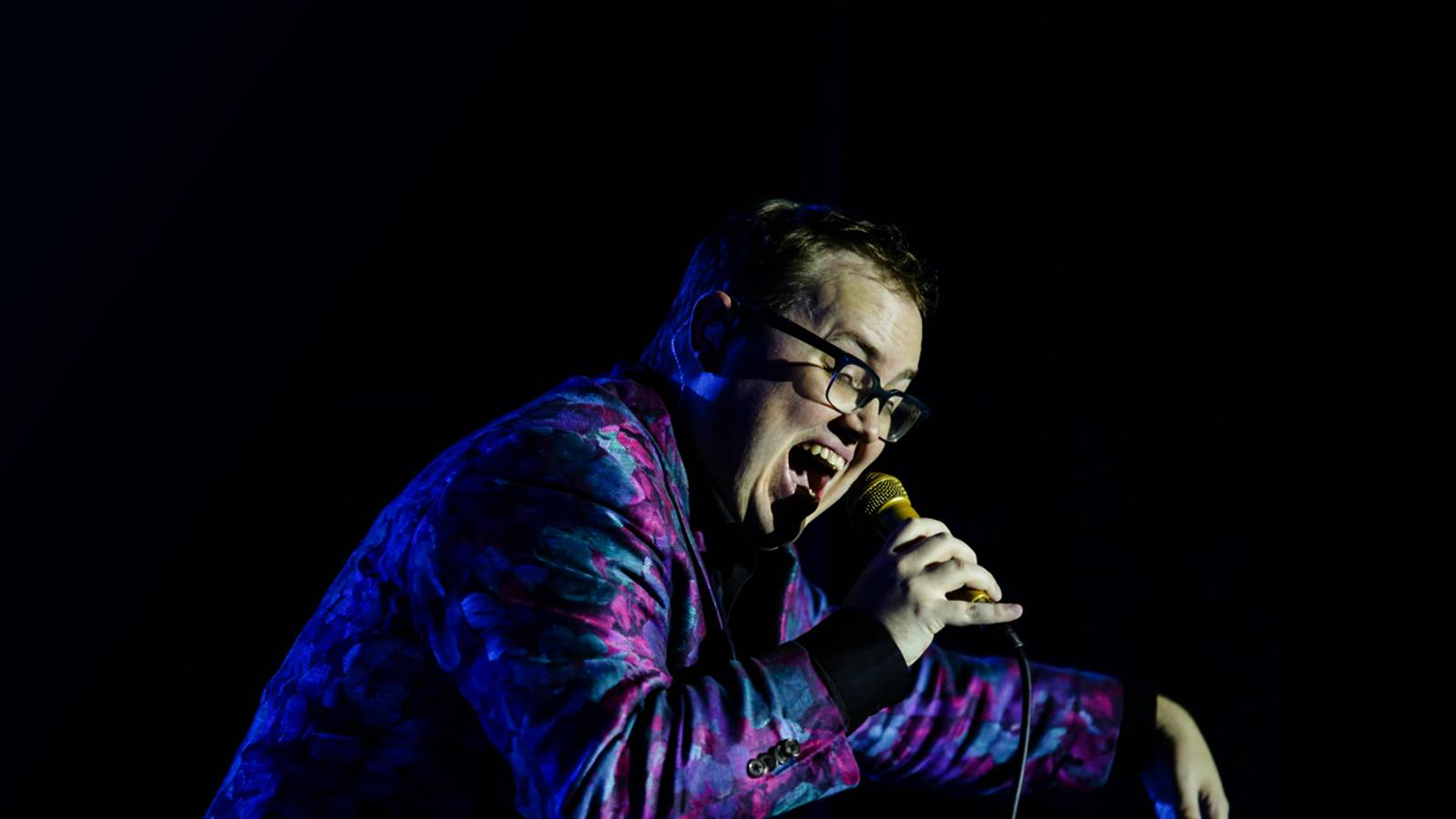 St. Paul and the Broken Bones (18+ Event) (Rescheduled from 4/9)
