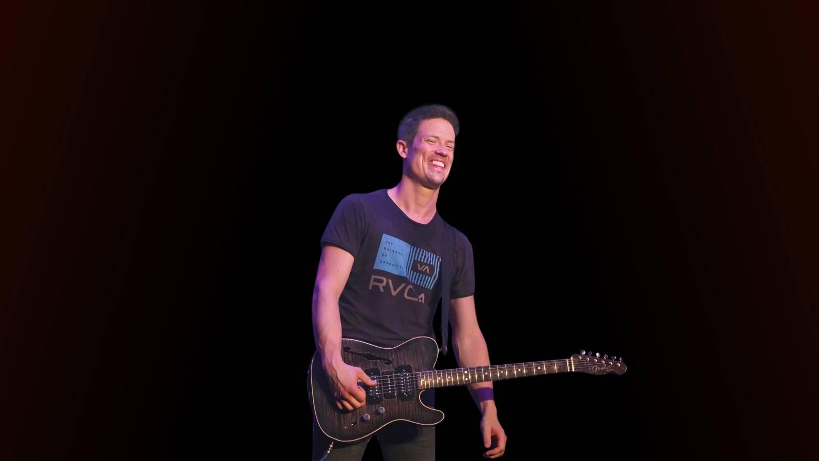 Jonny Lang (Rescheduled from 12/14/19, 6/25/2020)
