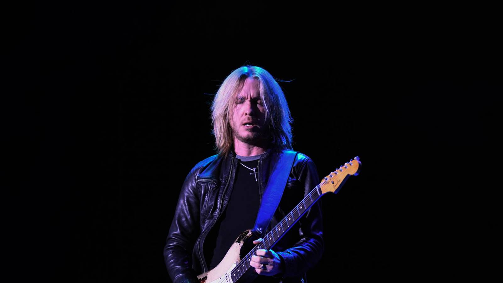 Kenny Wayne Shepherd Band (Rescheduled from 8/21/2020)
