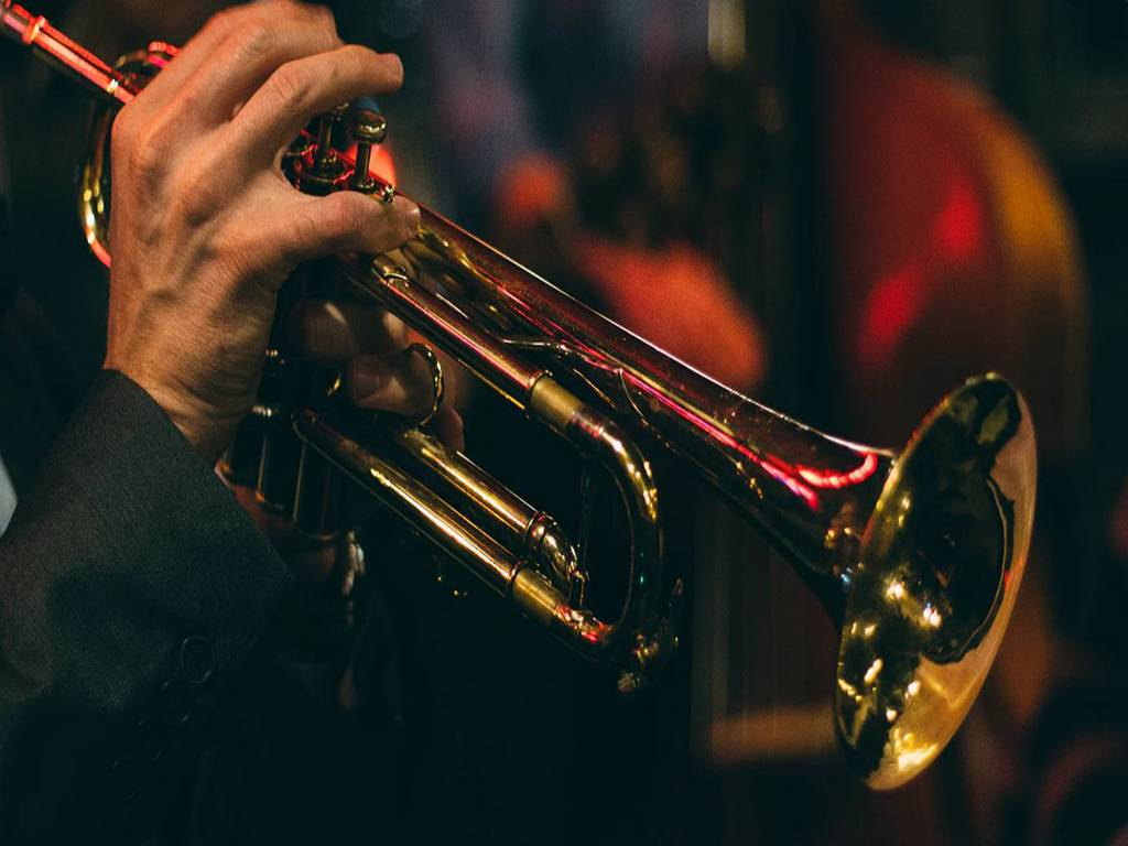 Rebirth Brass Band (Rescheduled from 4/10)