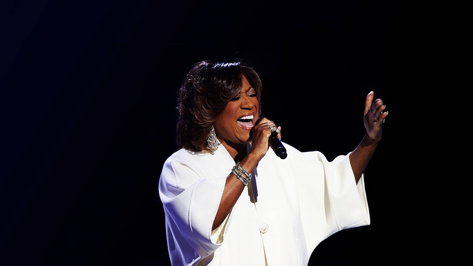 Patti Labelle (Rescheduled from 4/4/20)