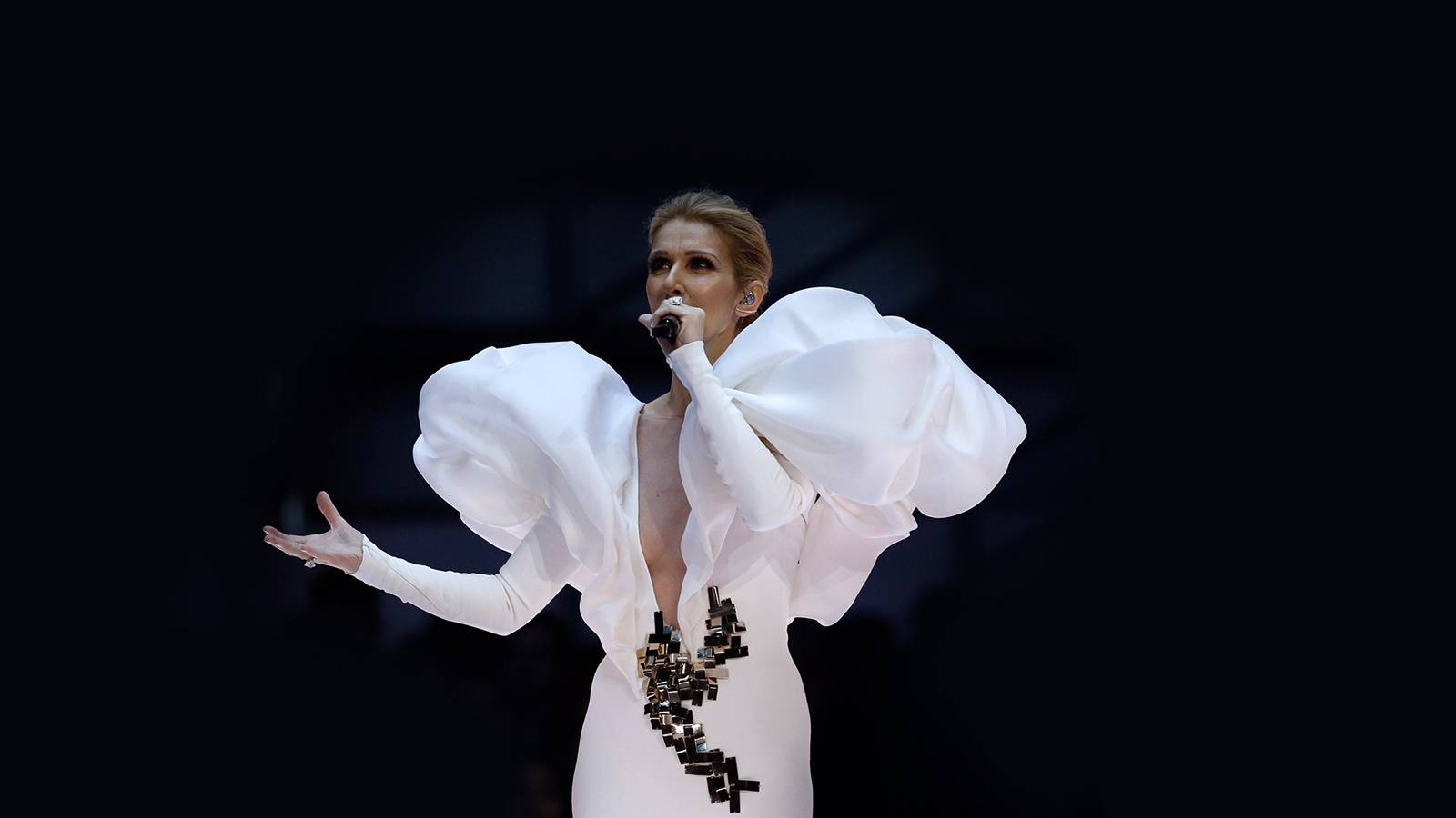 Celine Dion (Rescheduled from 3/13/2020, 11/18/2020)