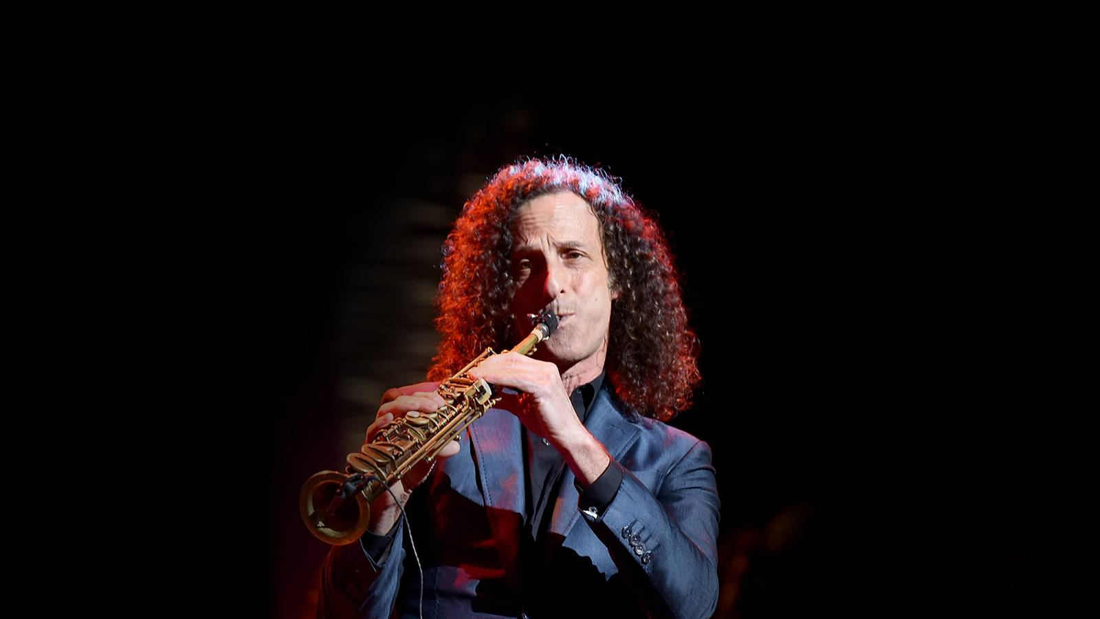 Kenny G (Rescheduled from 9/5/2019) (Rescheduled from 3/27)