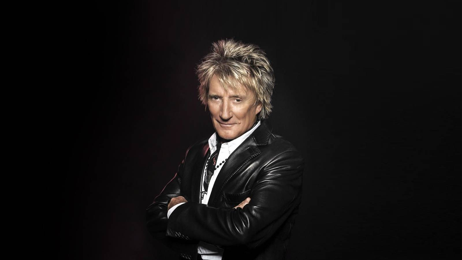 Rod Stewart (Rescheduled from 8/25/2020)