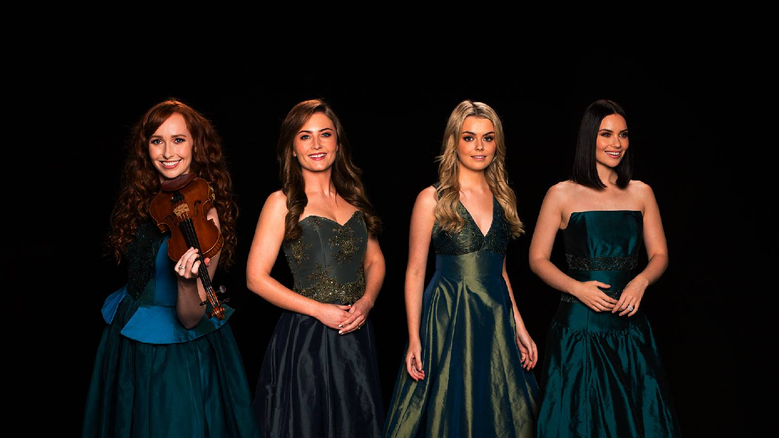 Celtic Woman (Rescheduled from 3/24/2020)