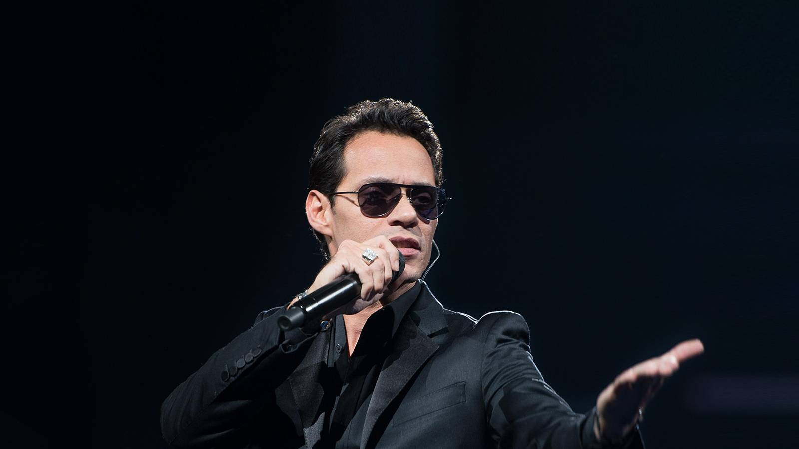 Marc Anthony (Rescheduled from 3/22)